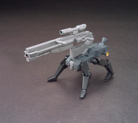 Gundam High Grade: Build Custom Fighters K9 Dog Pack