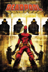 Marvel Comic Book: True Believers Uncanny Deadpool #1