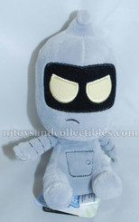 Futurama Mopeez: Bender Plush Figure