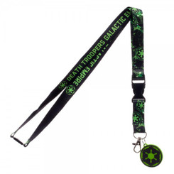Star Wars Rogue One Empire Lanyard