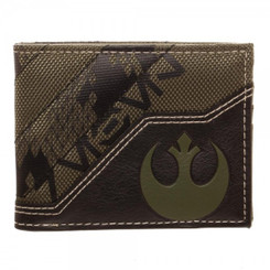 Star Wars Rogue One Empire Bi-Fold Wallet