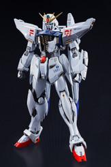 Gundam F91 Mobile Suit Gundam F91 Bandai Metal Build