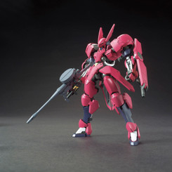 Gundam High Grade: Iron Blooded Orphans #14 Grimgerde