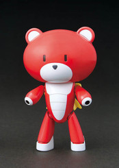 Gundam High Grade: BFT Burning Red Petit-Beargguy