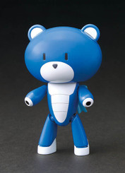 Gundam High Grade: BFT Lightning Blue Petit-Beargguy