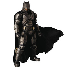 Batman vs Superman PX Mafex Armored Batman Action Figure