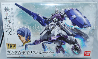 Gundam High Grade: Iron Blooded Orphans #16 Kimaris Trooper