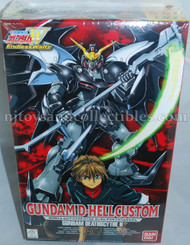 Gundam High Grade: Deathscythe Hell Custom Endless Waltz Model Kit