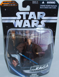 Star Wars Saga Collection Anakin Skywalker Action Figure