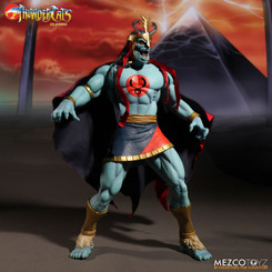 Thundercats Mega Scale Glow-in-the-Dark Mumm-Ra Action Figure
