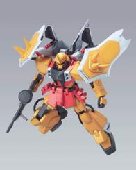 Gundam Master Grade: Heine's Blaze Zaku Phantom Seed Destiny Model Kit