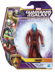 Guardians of the Galaxy 6-Inch Wave 2: Yondu Action Figure
