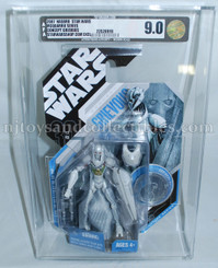 Star Wars 30th Anniversary Concept Grievous Action Figure AFA9.0