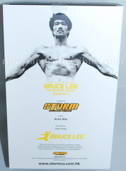 Bruce Lee 1:12 Scale Premium Figure