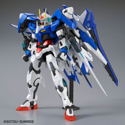 Gundam Master Grade: 00 XN Raiser Mobile Suit Gundam 00V **WEB EXCLUSIVE**