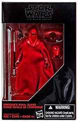 Star Wars Black Series 3.75-Inch Emperor's Royal Guard Action Figure