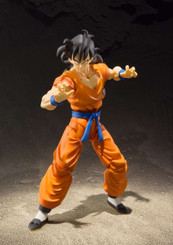 Dragonball Z SH Figuarts *Web Exclusive* Yamcha Action Figure