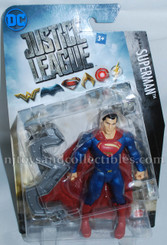 Justice League America 6-Inch Superman Action Figure