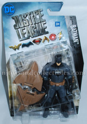Justice League America 6-Inch Batman Action Figure