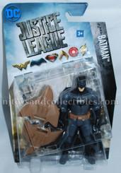 Justice League America 6-Inch Batman Action Figure