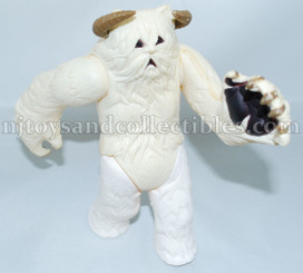 Star Wars Vintage Loose Wampa Creature