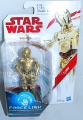 Star Wars Episode 8 3.75-Inch C-3PO Action Figure