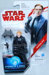 Star Wars Episode 8 3.75-Inch General Hux Action Figure