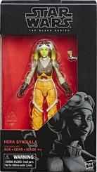 Star Wars The Last Jedi: Hera Syndulla 6-Inch Action Figure