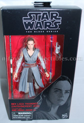Star Wars The Last Jedi: Rey 6-Inch Action Figure