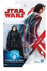 Star Wars Episode 8 3.75-Inch Kylo Ren Action Figure