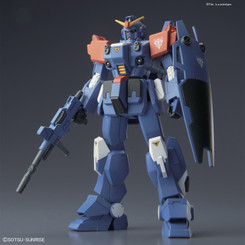 "Gundam High Grade: Blue Destiny Unit 2 ""EXAM"" Mobile Suit Model Kit"