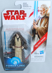 Star Wars The Last Jedi 3.75-Inch Obi-Wan Kenobi Action Figure