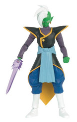 Dragonball Super Dragon Stars 6-Inch Zamasu Action Figure