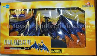 Final Fantasy VIII ToyFare Edition Bahamut ArtFx Statue