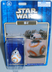 Star Wars Droid Factory BB-8 Action Figure