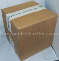 Shipping Supplies - Cardboard Box: 10x10x10 Pack of 5