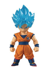 Dragon Ball Super Adverge 4 Super Son Gokou 2.5-Inch Figure