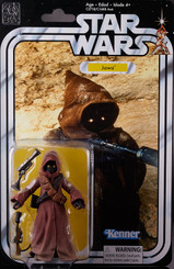 Star Wars 40th Anniversary 6-Inch Wave 2: Jawa Action Figure