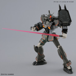 Gundam High Grade: Gundam FSD The Origin Model Kit