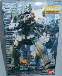 Gundam Master Grade: RGM-79G GM Command Colony Type Model Kit