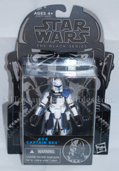 Star Wars Black Series 3.75-Inch Wave 7 Captain Rex Action Figure