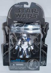 Star Wars Black Series 3.75-Inch Wave 7 Captain Rex Action Figure