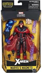 X-Men Marvel Legends 6-Inch Wave 3: Magneto Action Figure