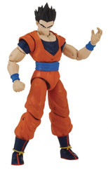 Dragonball Super Dragon Stars Wave H: 6-Inch Gohan Action Figure