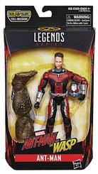 Avengers Marvel Legends 6-Inch: Ant-Man Action Figure