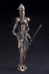 Star Wars ArtFx+ Statue: IG-88 Bounty Hunter