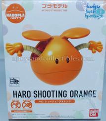 Gundam High Grade: Build Divers Haro Shooting Orange Model Kit