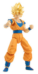Dragonball X-Plus Gigantic Series Super Saiyan Goku Action Figure