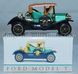 Diecast Ford Model T Vehicle, 1:64 scale