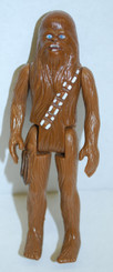 Star Wars Vintage Loose Chewbacca Action Figure